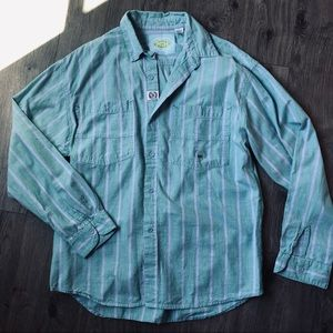 Vintage Pacific Coast Highway button down - L